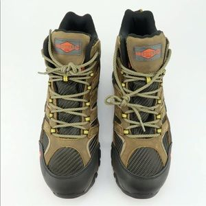 Merrell Shoes - Merrell Moab 2 composite toe waterproof boots